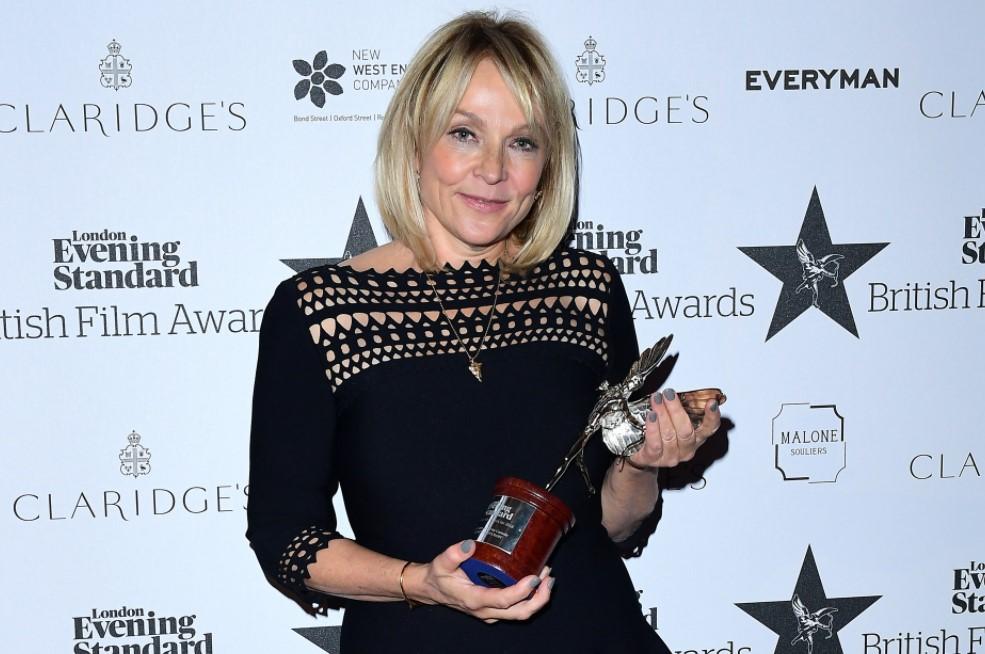 Helen Fielding awards