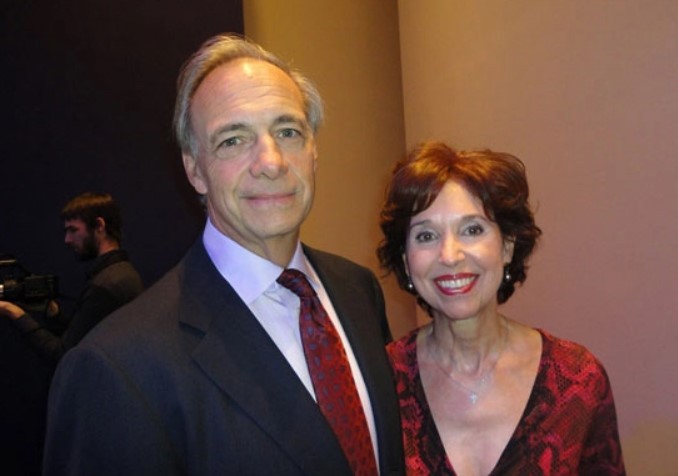 Devon Dalio parents