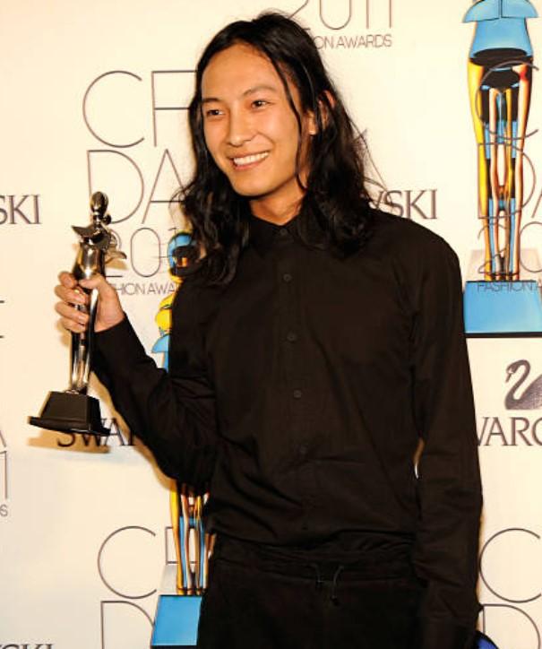 Alexander Wang awards