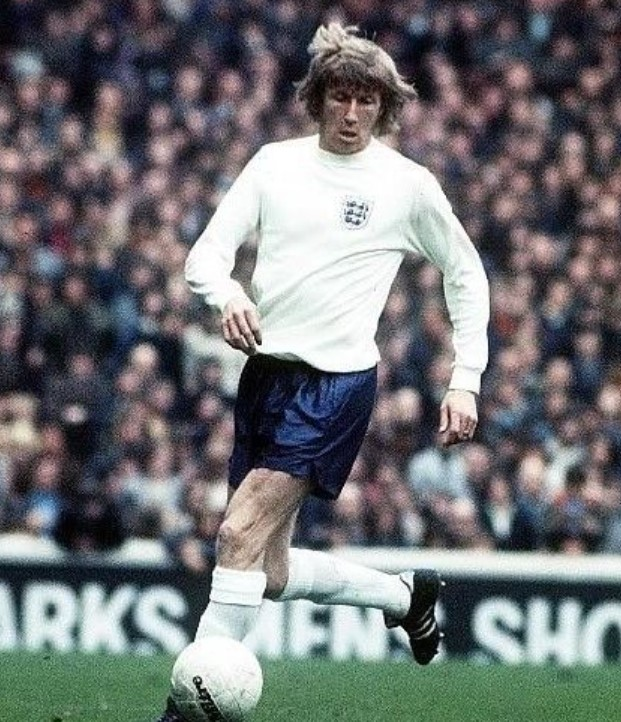 Colin Bell England