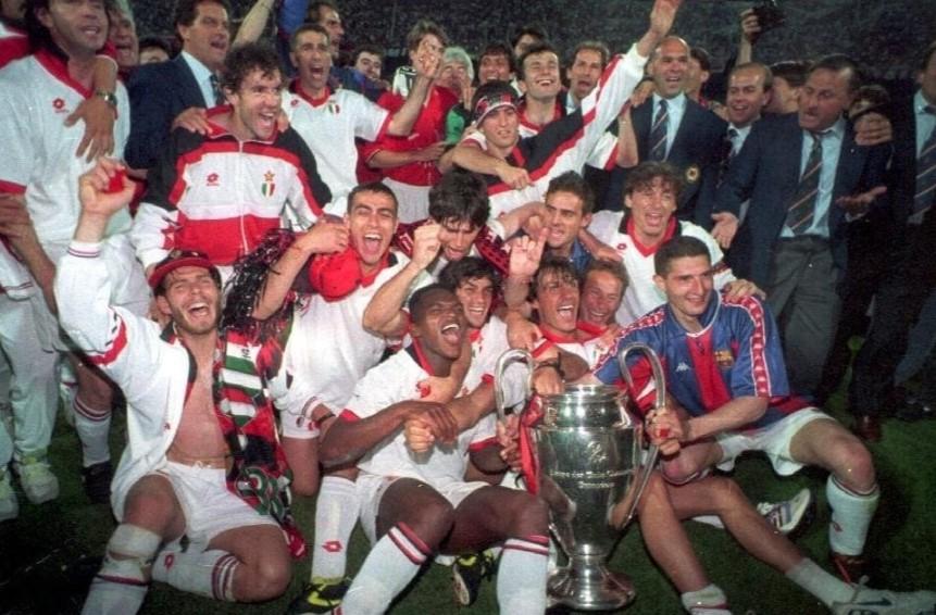 Fabio Capello titles