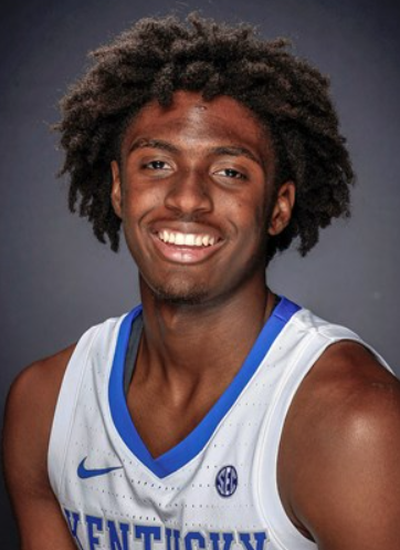 Tyrese Maxey