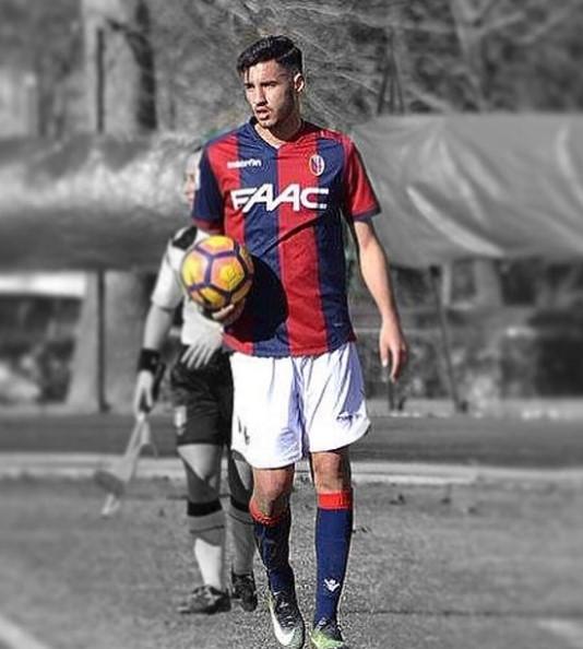 Gianluca Frabotta Bologna
