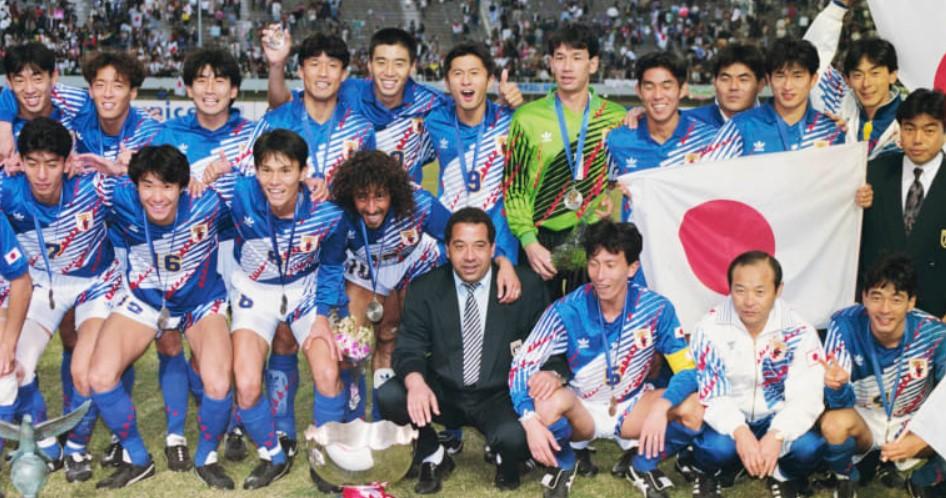 Kazuyoshi Miura Japan