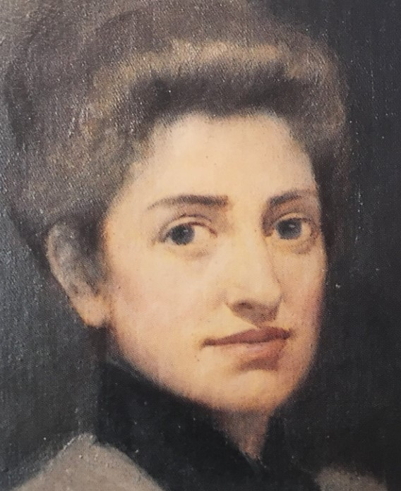 Mary Colter