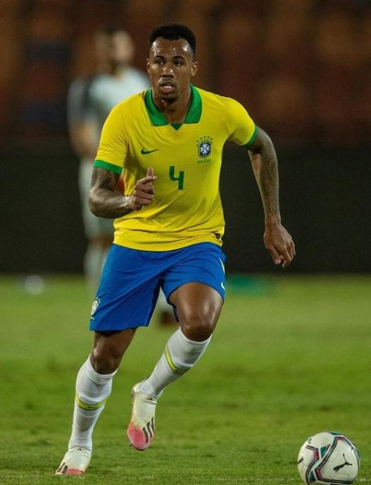 Gabriel Magalhaes Brazil