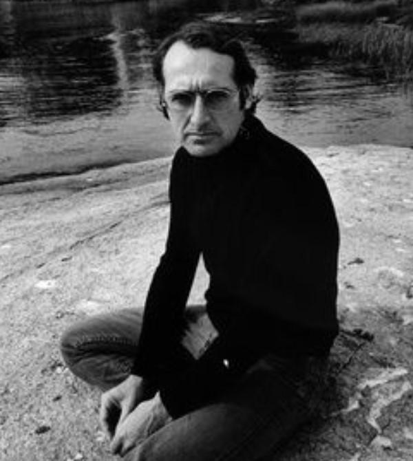 Richard Meier young