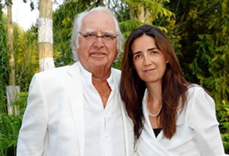 Richard Meier daughter