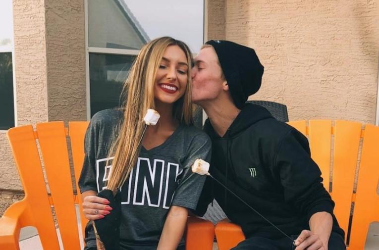 Tanner Fox dating