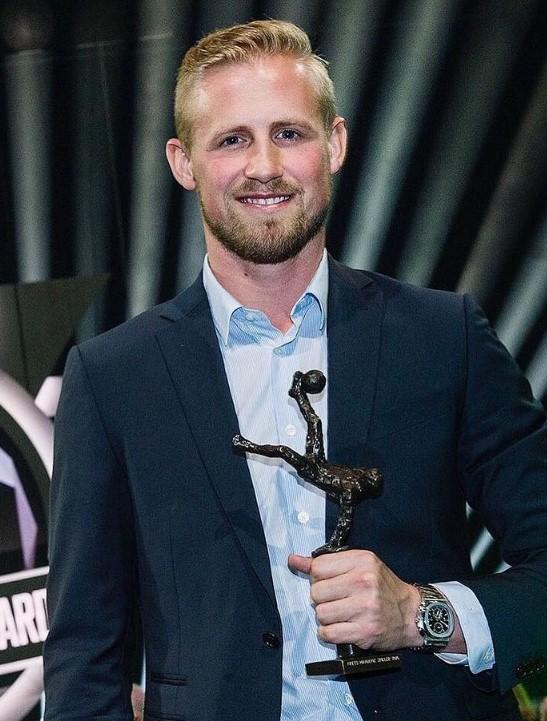 Kasper Schmeichel Honors