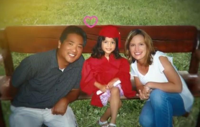 Olivia Rodrigo parents