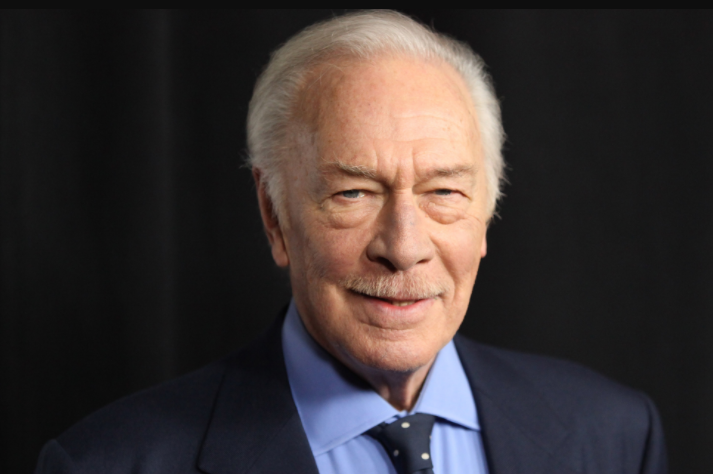 Christopher Plummer Dies At 91
