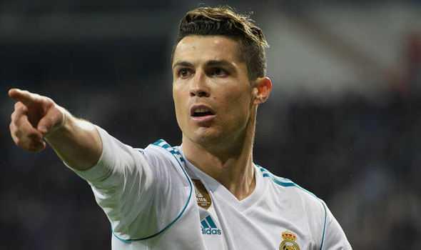 Cristiano Ronaldo Bio Net Worth Wife Age Facts Wiki
