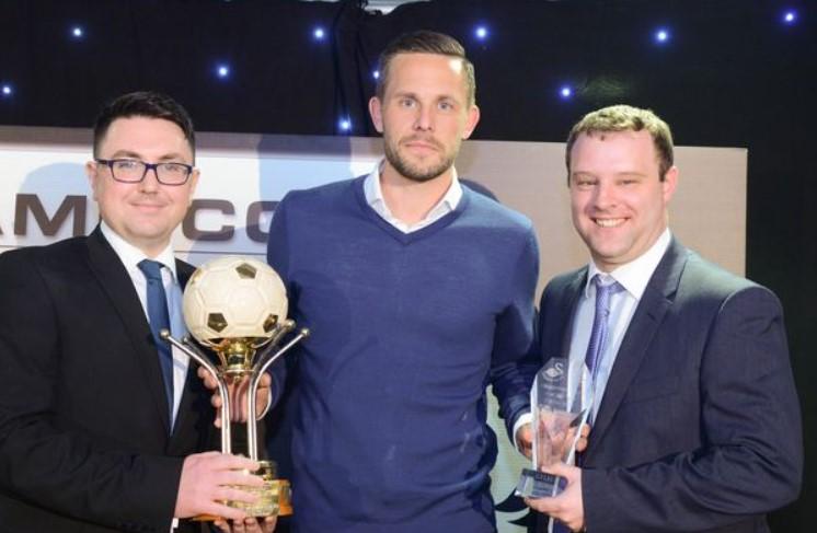 Gylfi Sigurdsson awards