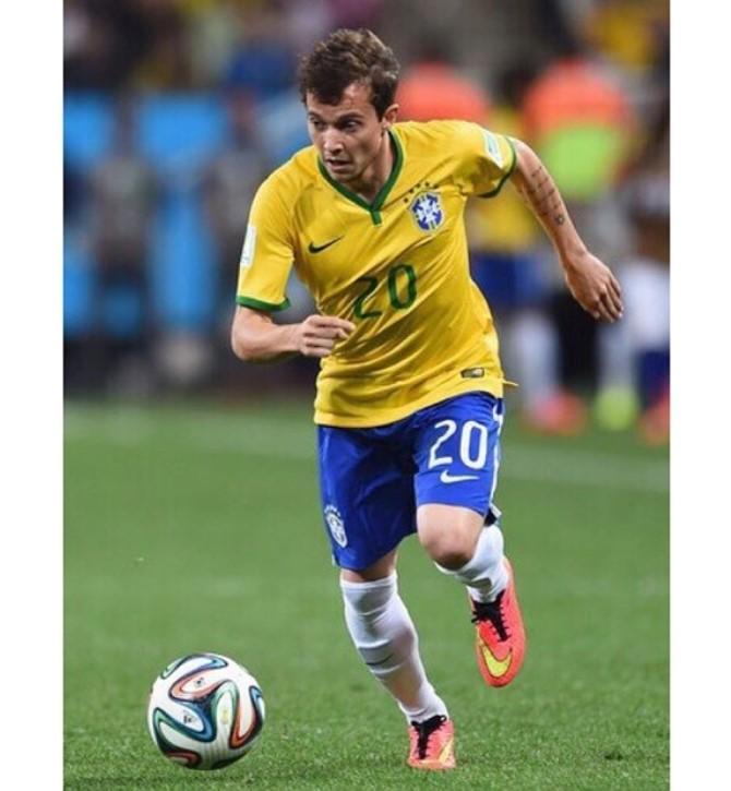 Bernard Brazilian