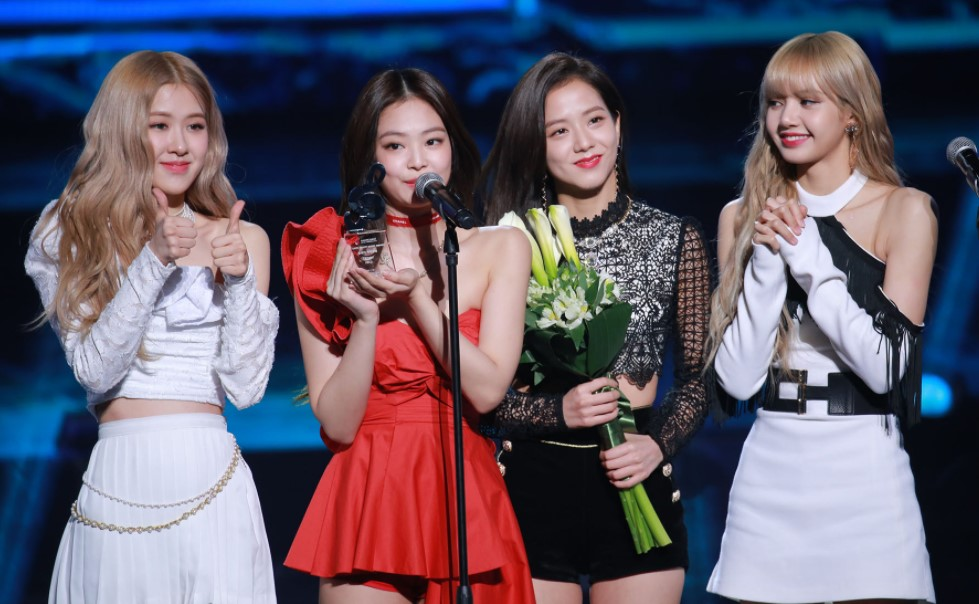 Rose Gaon Chart Music Award 2019