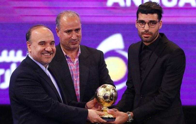 Mehdi Taremi Iranian Footballer