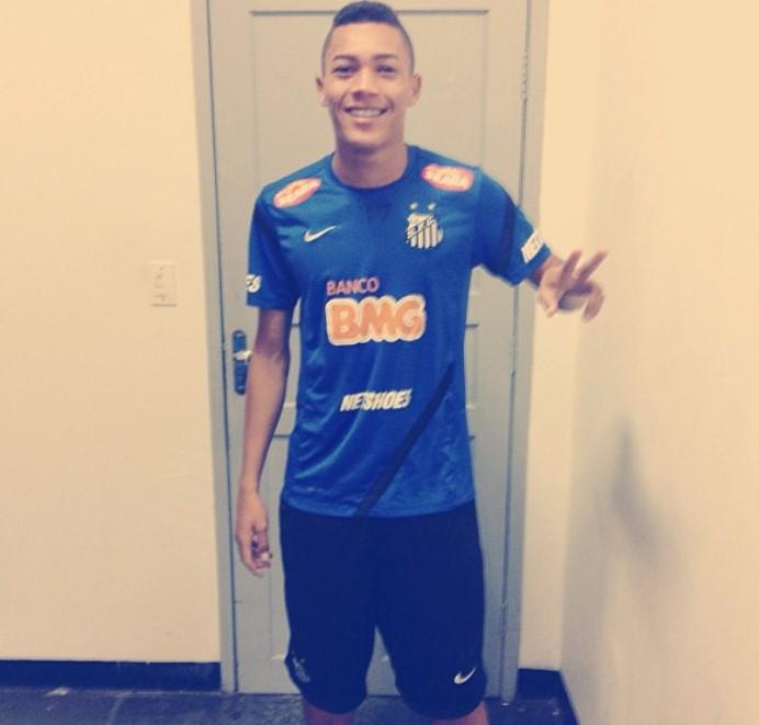 Carlos Vinicius Santos