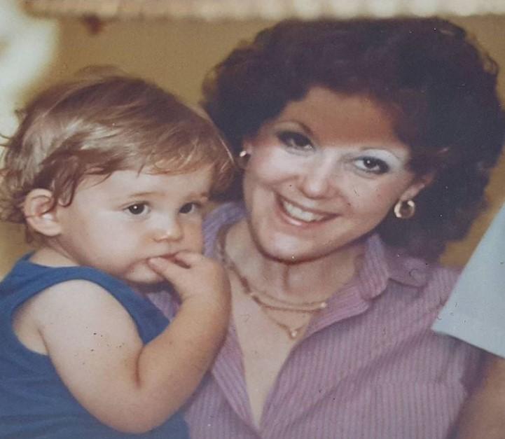 Jon Lovett mother