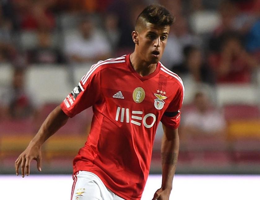 Joao Cancelo Benfica