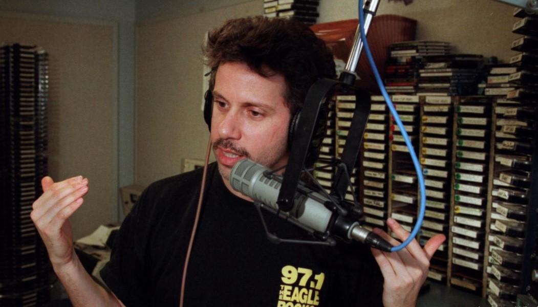 Russ Martin show