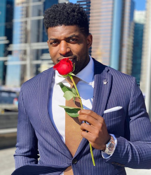 Emmanuel Acho to Host 'The Bachelor' Television Special