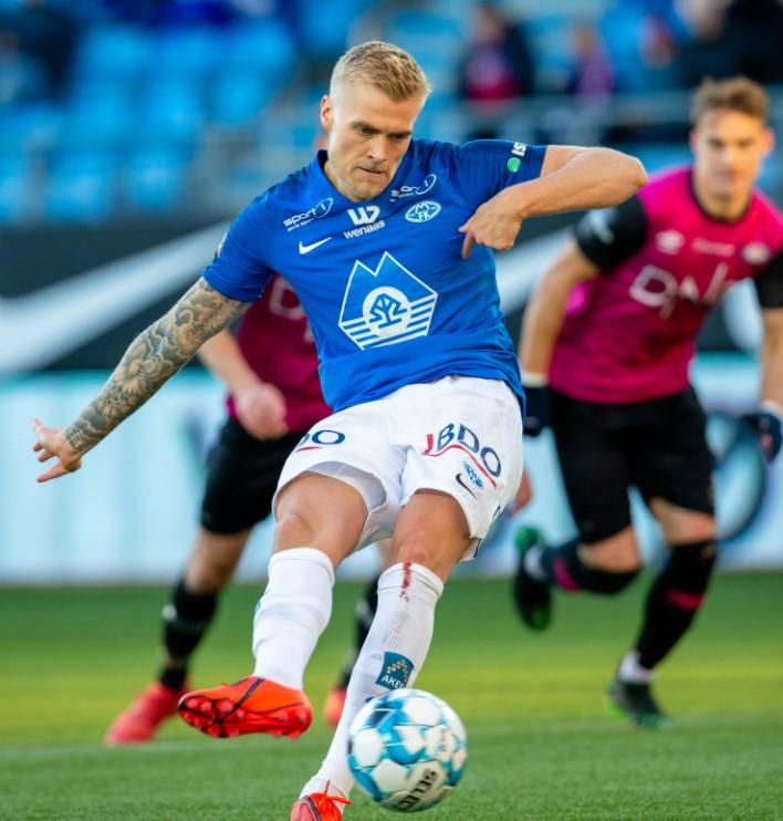 Eirik Ulland Andersen Molde