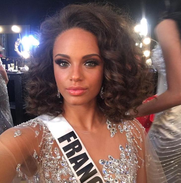 Miss France 2017 Title