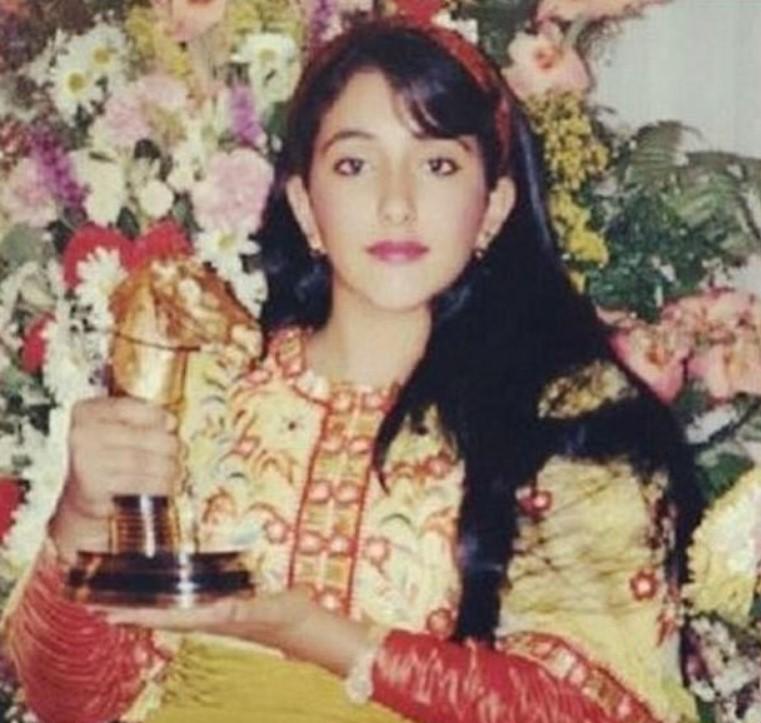 Latifa bint Mohammed Al Maktoum sister