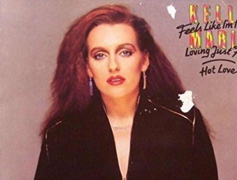 Kelly Marie songs