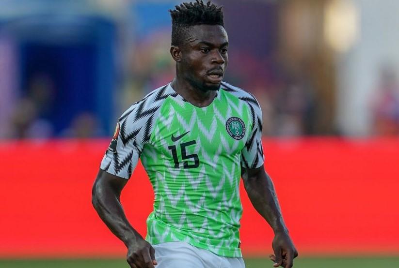 Moses Simon Nigeria