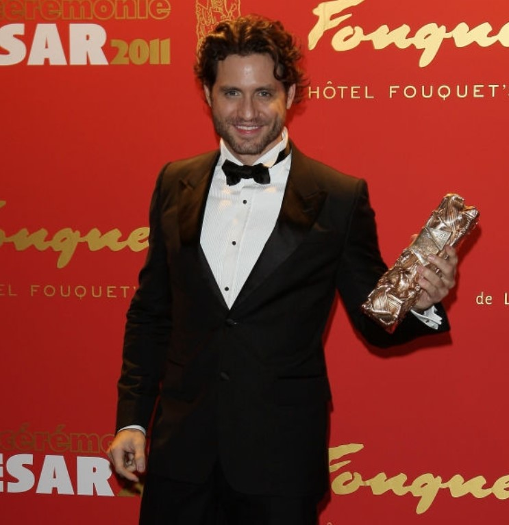 Edgar Ramirez awards