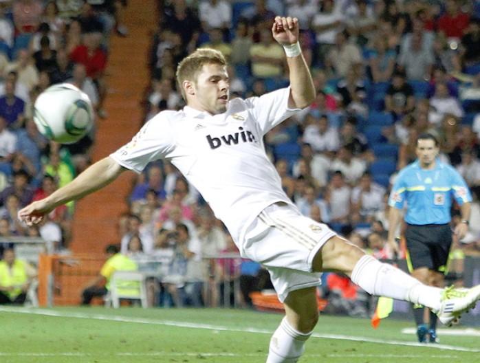 Mandi Sosa Real Madrid