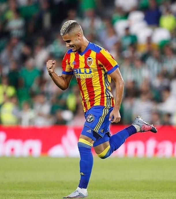 Andreas Pereira Valencia
