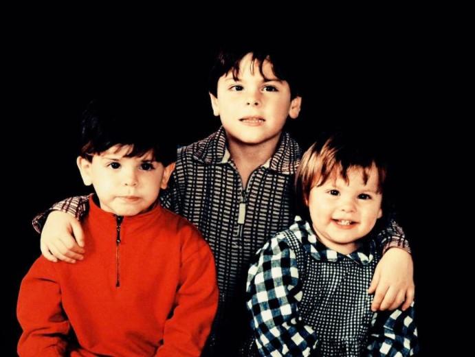 Kevin Volland siblings