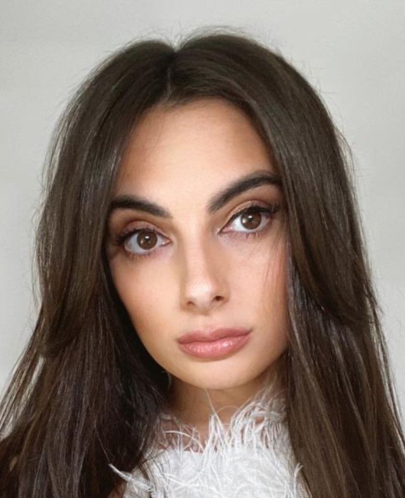 Paige DeSorbo