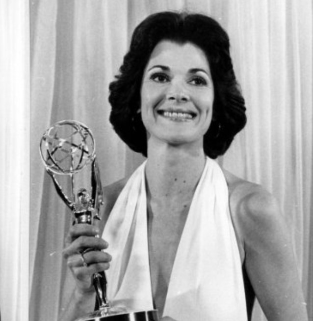 Jessica Walter awards