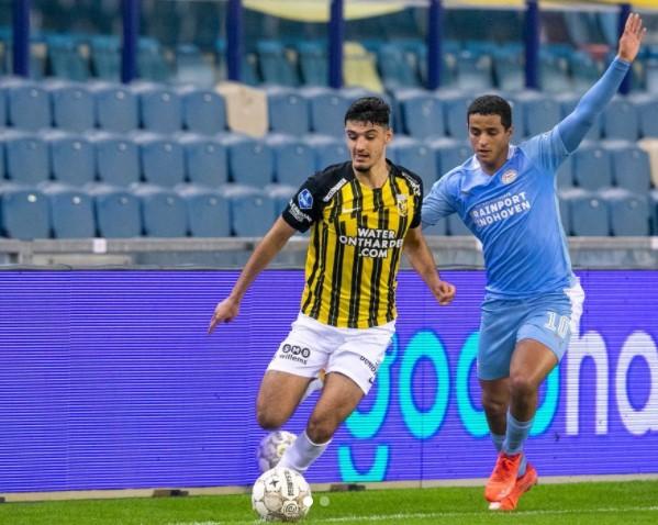 Armando Broja Vitesse