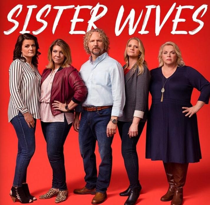 Kody Brown wives