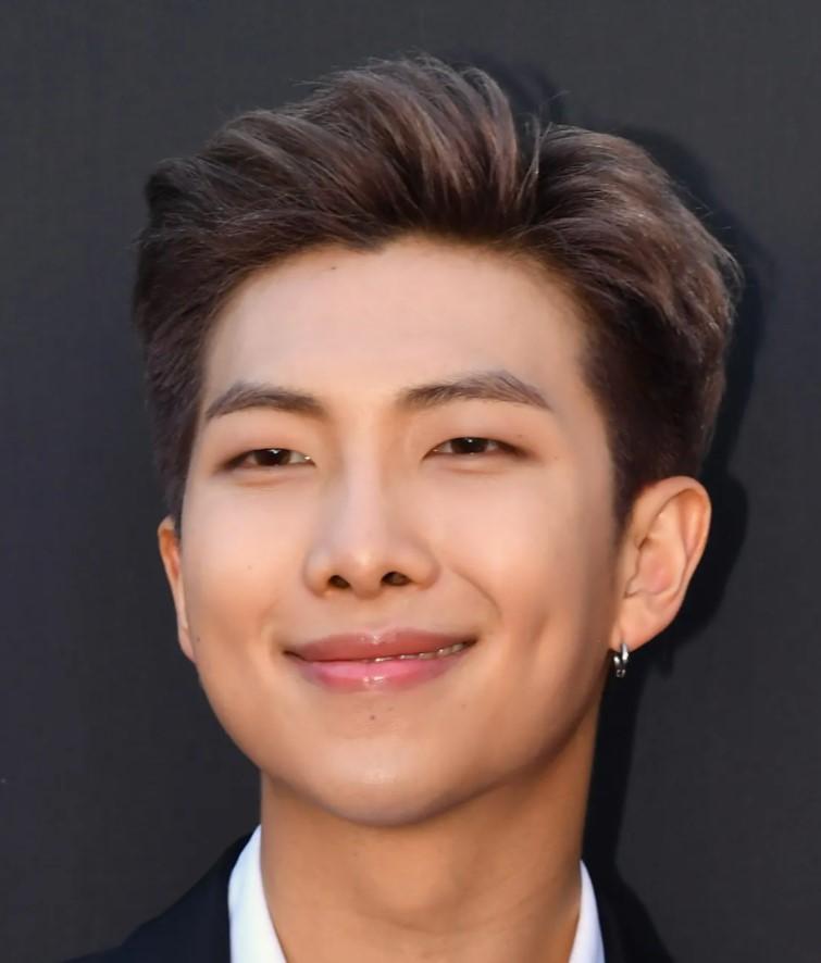 RM(Kim Nam-joon)