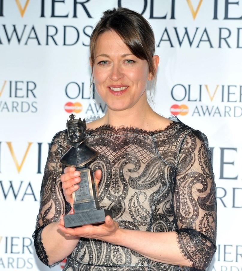 Nicola Walker awards