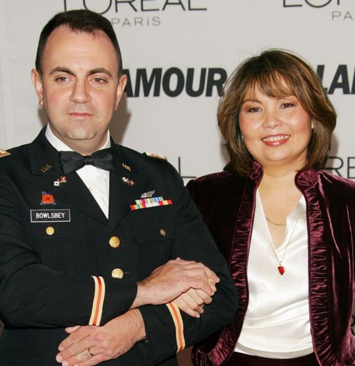 Tammy Duckworth husband