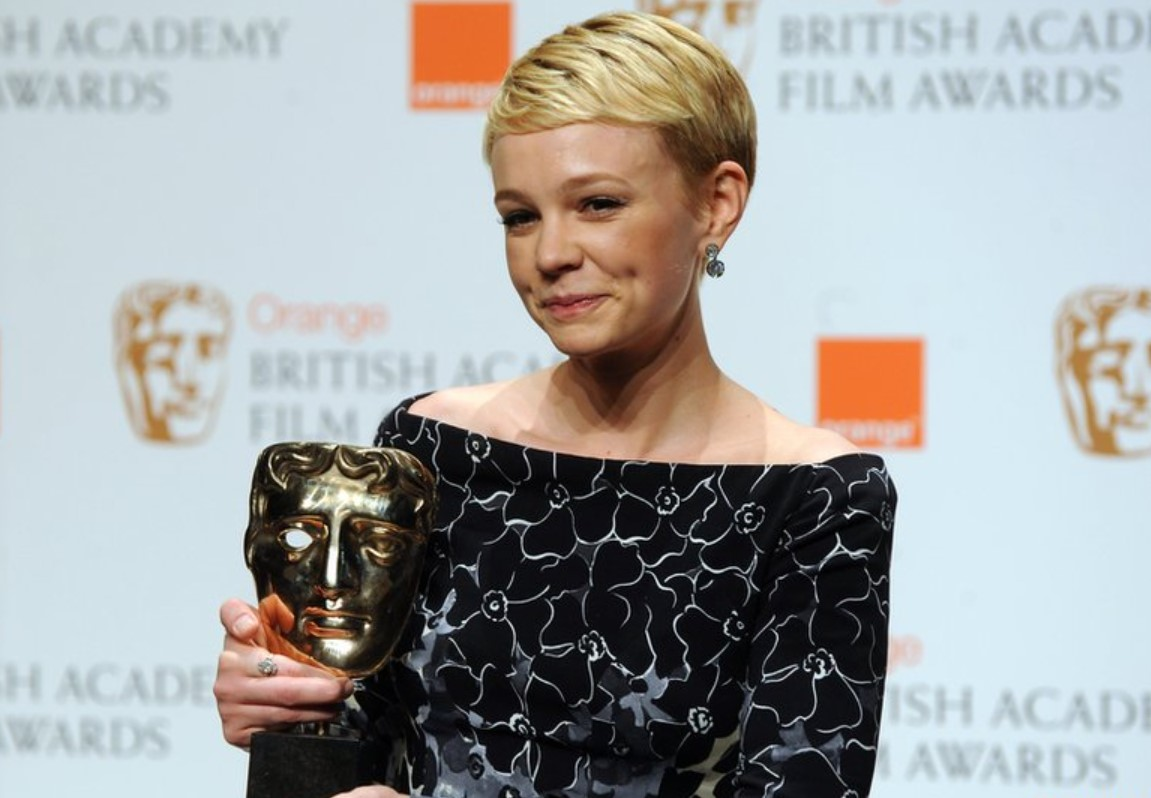 Carey Mulligan awards