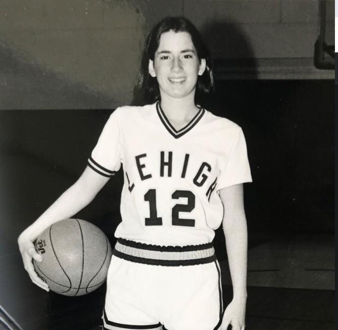 Cathy Engelbert college