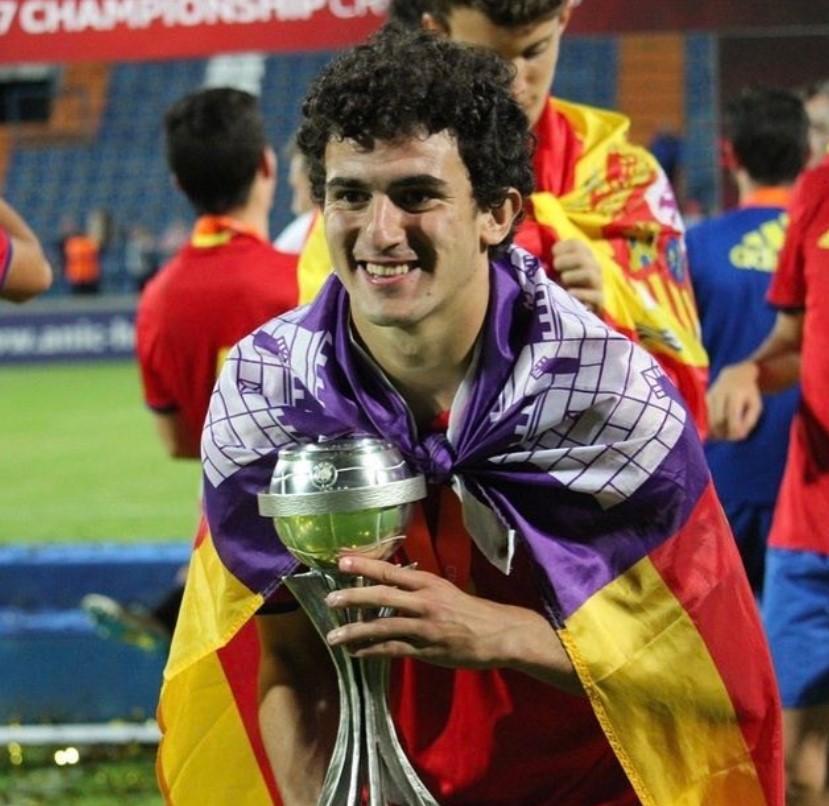 Mateu Morey Spain