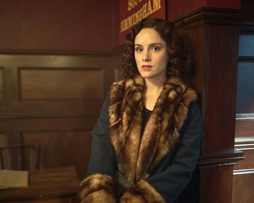 Sophie Rundle tv shows