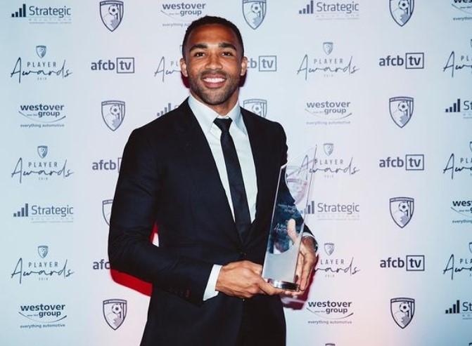 Callum Wilson awards