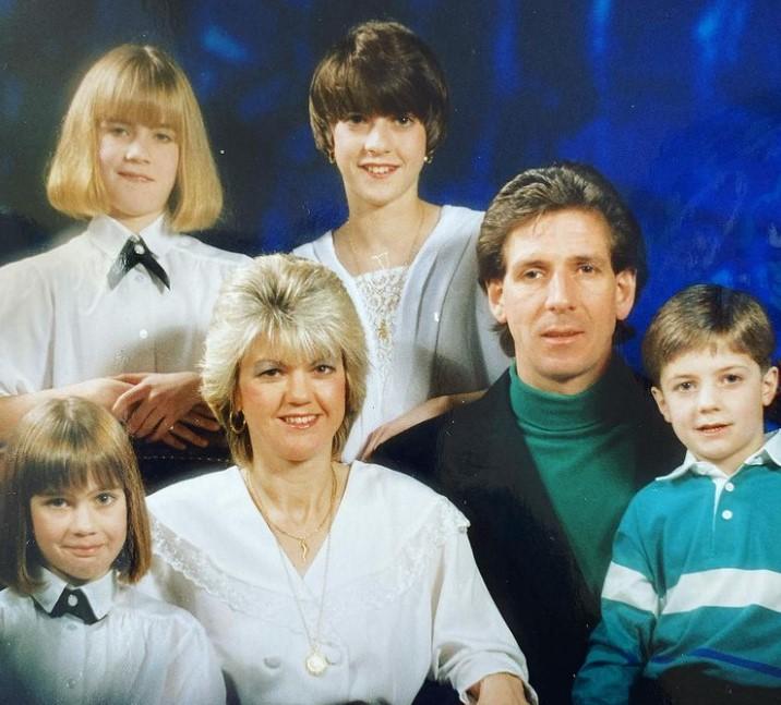 Kate Lawler family