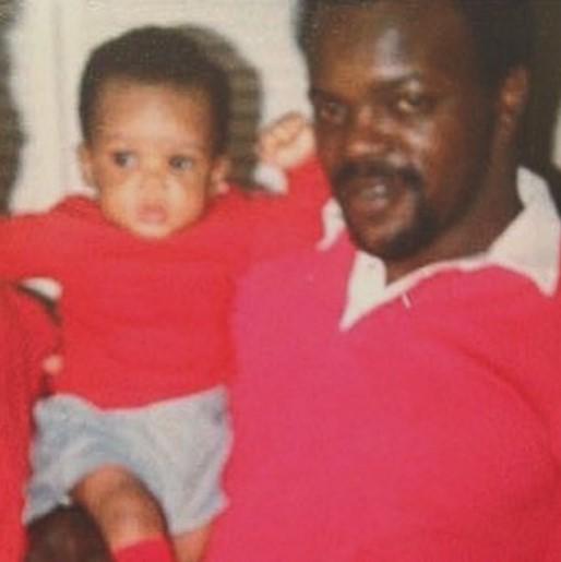 Jimmie Allen father