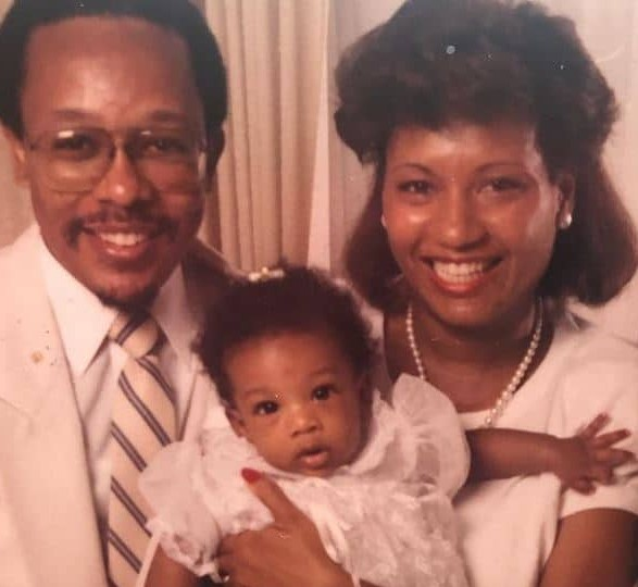 Samira Wiley parents